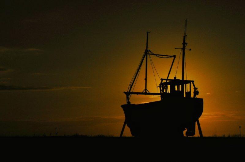 bateau-port-normand-echouage